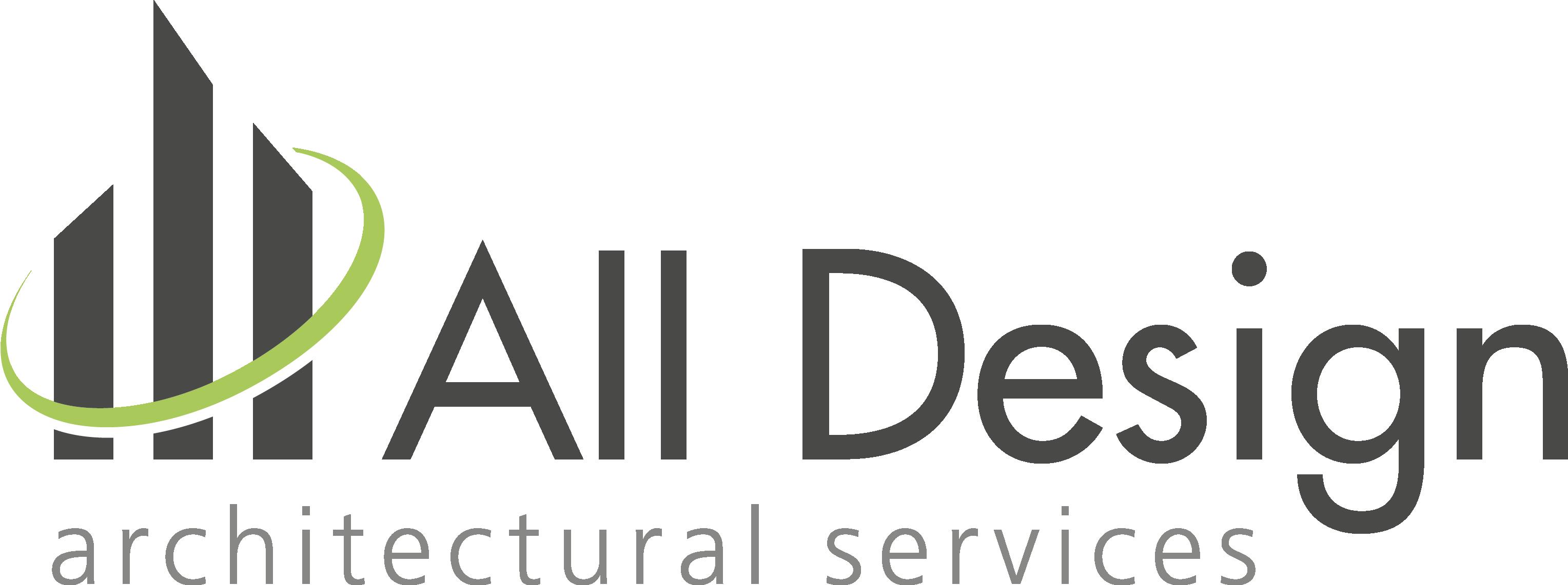 All Design Logo