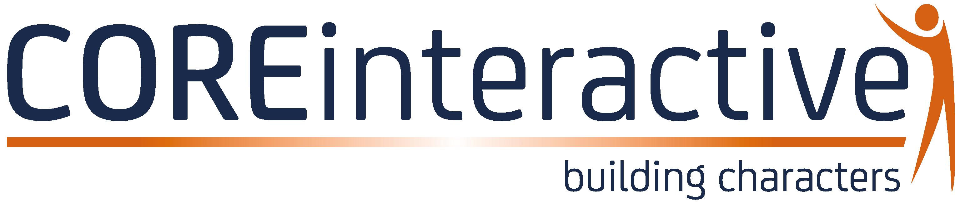 Core Interactive Logo a